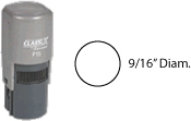 P15 - Classix P15 Self Inking Stamp