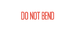 1537 - 1537 Do Not Bend