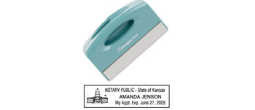 N13NOTARY - N13 Notary Stamp
